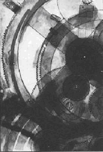 Radiografia raggi gamma - De Solla Price, 1974